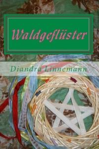 Waldgeflüster Cover Front