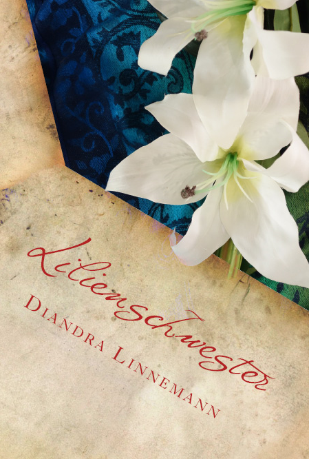 LILIENSCHWESTER Cover Front